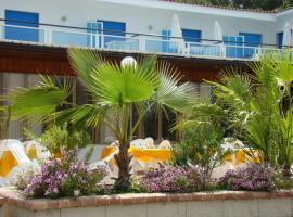 Baia del Sole, hotel a Paestum