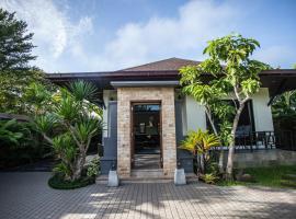 Baan Pinya Cosy One Bedroom Executive Bungalow, villa in Ao Nang Beach