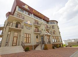 Hotel Bellagio, hotel in Anapa