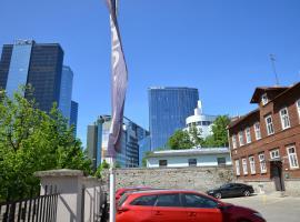 Hostel31, hotel in Tallinn