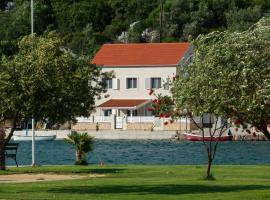 Villa Kata, hotel in Rogotin