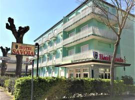 Hotel Savoia, hotel in Lido di Jesolo