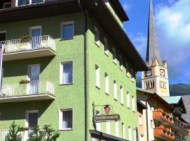 Haus Friedrichsburg, Hotel in der Nähe von: Golfclub Goldegg, Bad Hofgastein