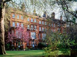 Draycott Hotel, hotel near South Kensington Underground Station, London
