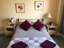 Reay Street Apartment, apartment in Inverness