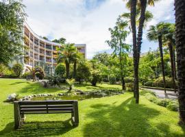 Residenza Al Parco - Tertianum, Hotel in Locarno