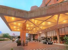 Hotel Samrat, New Delhi, hotel in New Delhi