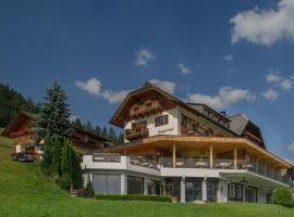 Hotel Nagglerhof am Weissensee, hotel in Weissensee