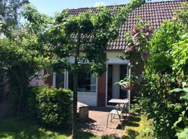 Green Garden House, hotel dicht bij: Mondriaanhuis, Amersfoort