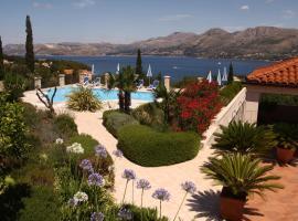 Villa Alegria Cavtat, hotel near Saint Nicolas Church, Cavtat