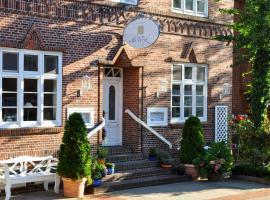 Alt Wyk, Hotel in der Nähe von: Sportboothafen, Wyk auf Föhr