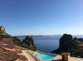 Il Blu Tanca Piras, holiday home in Nebida
