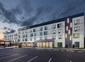 Courtyard by Marriott Russellville, hotel in Russellville