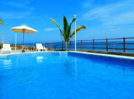 Bella Vista condominio, apartment in Canoas De Punta Sal