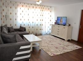 APARTAMENT REZIDENTIAL - ALBA IULIA, apartment in Alba Iulia