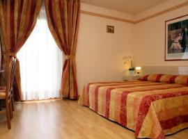 Hotel Excelsior, hotel near Trieste Airport - TRS, Monfalcone