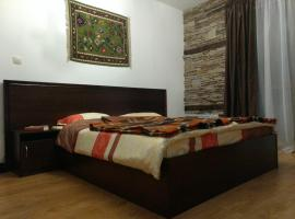"Family Apartment ""Cosy Nature"", hotel near Smolyan Lakes - Snezhanka, Smolyan"