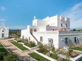 Masseria San Giovanni, country house in Fasano