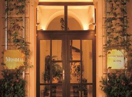 Mondial Appartement Hotel, serviced apartment sa Vienna