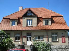 Hostel House, hotel in Tallinn