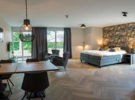 Heuvelrijk Berg en Dal, hotel near Zevenaar Station, Groesbeek