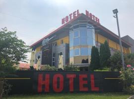 Hotel Staccato, отель в городе Приедор