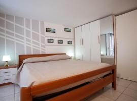 Appartamento Toledo, Ferienwohnung in Neapel