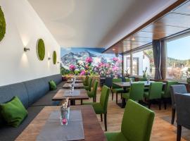 Olympia Hotel Garni, hotel near Seekirchl Church, Seefeld in Tirol