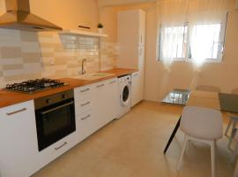 Kalithies 2 bedrooms apartment, hotel in Kalithies