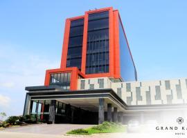 Grand Karlita Hotel Purwokerto, hotel di Purwokerto