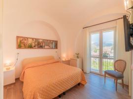 Mimì B&B, accessible hotel in Ravello