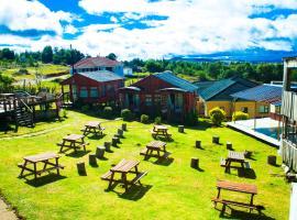 Run N Fire Garden Court, hotel in Mbabane
