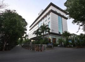 Fortune Select JP Cosmos - Member ITC Hotel Group, hotel near Vidhana Soudha, Bangalore