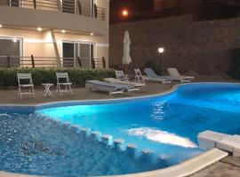 The Mo Place El Montaza, apartment in Sharm El Sheikh