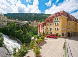 Sanotel Bad Gastein, hotel in Bad Gastein