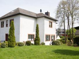 Altes Forsthaus, hotel in Manderscheid