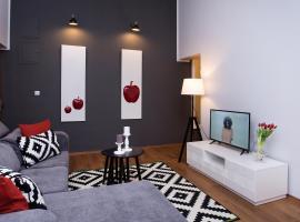 Apartment Toni Relax, hotel in Split