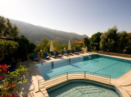 Kleo Cottages, hotel in Kalkan