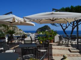 Hotel Casa Gerardo, hotel a Ischia