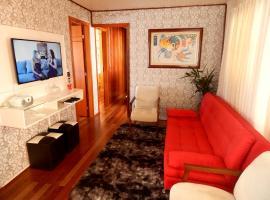 Residenciais Gramado Encantos, villa em Gramado
