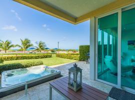 Blue Residences, hotel em Palm-Eagle Beach