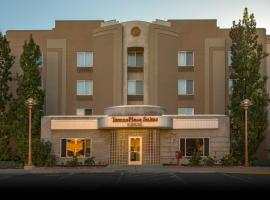 TownePlace Suites Denver Downtown, hotel near Molly Brown House, Denver