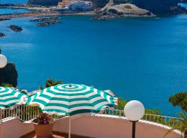 Hotel Residence S.Angelo, hotel a Ischia