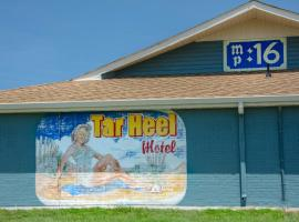 Tar Heel Motel, hotel with pools in Nags Head