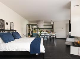 Luxurious Loft Apartment, self catering accommodation in Delft