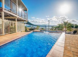 Airlie Apartments, hotel in Airlie Beach