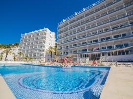 Pierre&Vacances Mallorca Deya – hotel w miejscowości Santa Ponsa