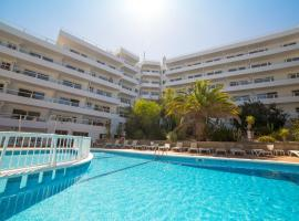 Pierre&Vacances Mallorca Portofino – hotel w miejscowości Santa Ponsa