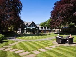 Rothay Garden Hotel & Riverside Spa, hotel in Grasmere