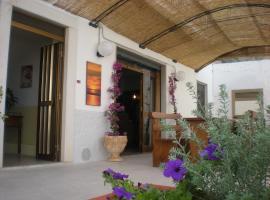 Il Cacciatore, hotel a Peschici